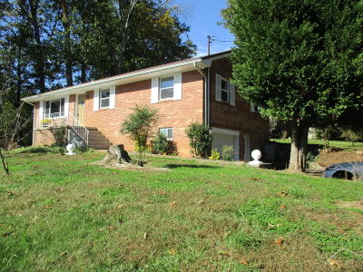 Loudon Single Family Home For Sale: 105 Port Madison Rd