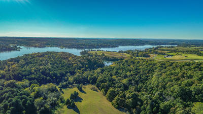Blount County, Knox County, Loudon County, Monroe County Residential Lots & Land For Sale: Fairview Rd 1r-3