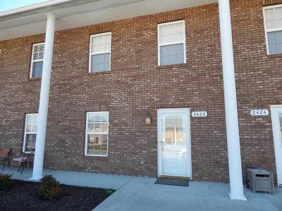 Maryville Condo/Townhouse For Sale: 2422 Hallerins Court