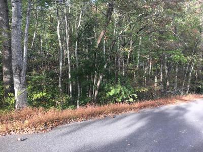 Gatlinburg Residential Lots & Land For Sale: Moonshine Way