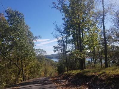 Mooresburg Residential Lots & Land For Sale: 607 Lakeview Drive