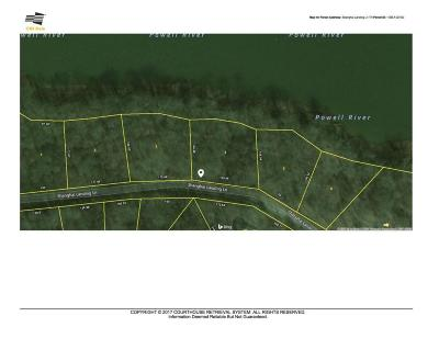 Campbell County Residential Lots & Land For Sale: Shanghai Landing Lane