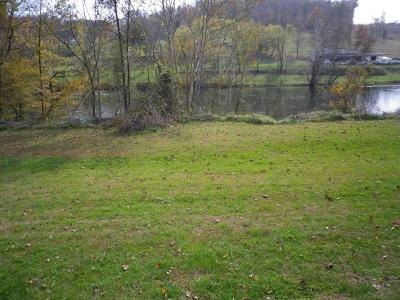Rocky Top Residential Lots & Land For Sale: Lot #1 Lovely Bluff Rd