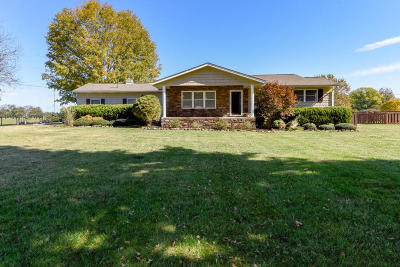 Louisville Single Family Home For Sale: 4162 S Singleton Station Rd