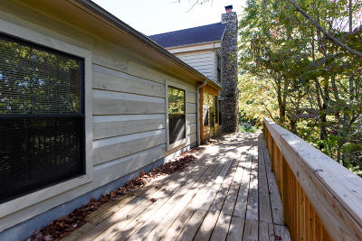 Maryville Single Family Home For Sale: 109 Deer Run Drive