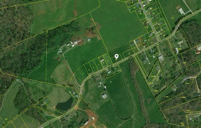 Greenback Residential Lots & Land For Sale: 5525 Peterson Rd