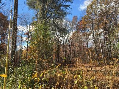 Lone Mountain Shores Residential Lots & Land For Sale: 345 Lick Branch Rd