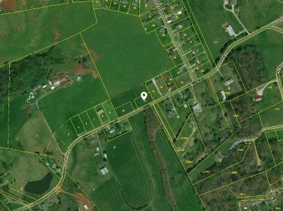 Greenback Residential Lots & Land For Sale: 5629 Peterson Rd
