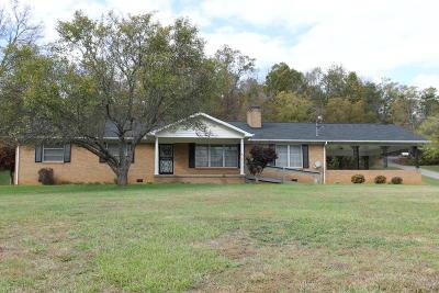 Seymour Single Family Home For Sale: 13202 Chapman Hwy