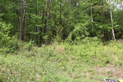 Clinton Residential Lots & Land For Sale: Lot 2 Orchard Knob Rd