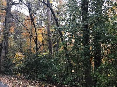 Maryville Residential Lots & Land For Sale: Cherokee Heights Drive