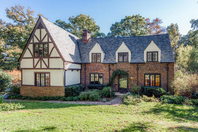 Knoxville Single Family Home For Sale: 7112 Stone Mill Drive