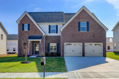 Maryville Single Family Home For Sale: 2320 Pintail St