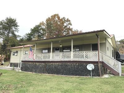 Jefferson County Single Family Home For Sale: 1830 Upper Rinehart Rd