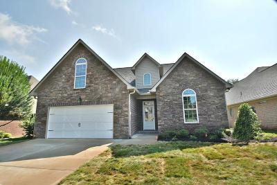 Lenoir City Single Family Home For Sale