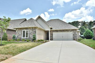 Lenoir City Single Family Home For Sale: 486 Olympic Drive