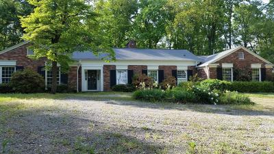 Knoxville Single Family Home For Sale: 9305 Millstone Lane