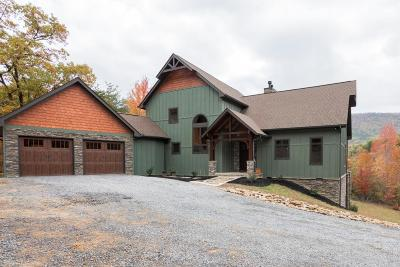 Maryville Single Family Home For Sale: 4941 Allegheny Cove Way