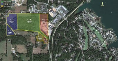 Loudon County, Monroe County Residential Lots & Land For Sale