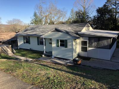 Oak Ridge Single Family Home For Sale: 107 Albany Rd