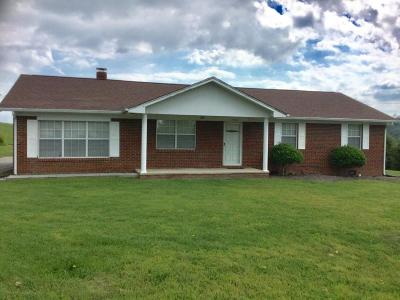 New Tazewell TN Single Family Home For Sale: $142,500