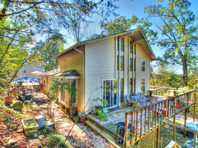 Corryton Single Family Home For Sale: 8012 Ousley Lane