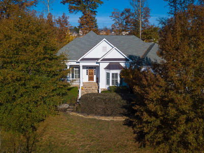 Knoxville Single Family Home For Sale: 1230 Arborbrooke Drive