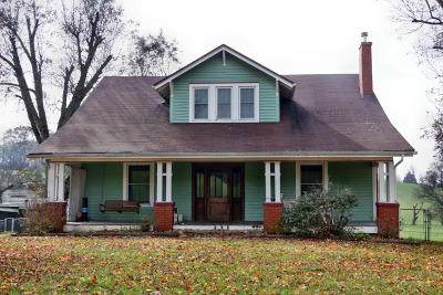 Rockford TN Single Family Home Pending - Continue To Show: $779,000