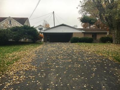 Single Family Home For Sale: 605 Fifth Ave