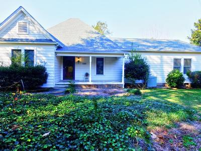 Friendsville Single Family Home For Sale: 1223 Marble Hill Rd
