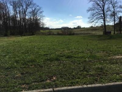 Greenback Residential Lots & Land For Sale: 1081 Houston Springs Rd