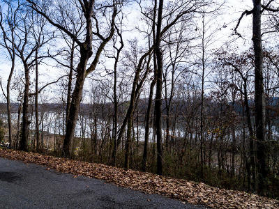 Meigs County, Rhea County, Roane County Residential Lots & Land For Sale: 125 Lakeshore Vista