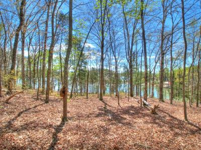 Meigs County, Rhea County, Roane County Residential Lots & Land For Sale: Lot 46 E Shore Drive