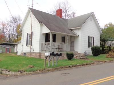 Jefferson City Multi Family Home For Sale: 1829, 1831 Russell Ave