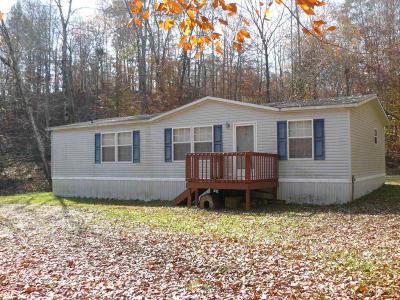 Single Family Home For Sale: 2045 State Hwy. 33