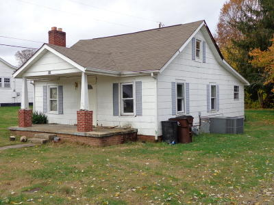 Jefferson City Multi Family Home For Sale: 906, 908 W Highland