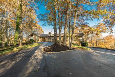 Jefferson City Single Family Home For Sale: 2250 Eagle Ridge Lane