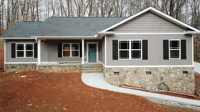 Maryville Single Family Home For Sale: 4427 Cave Mill Rd