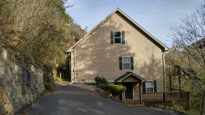 Campbell County Single Family Home For Sale: 338 Marina Lane