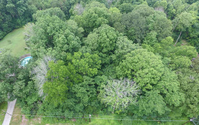 Oliver Springs Residential Lots & Land For Sale: Red Bud Lane