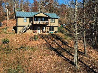 Thorn Hill Single Family Home For Sale: 908 Jackson Hollow Rd