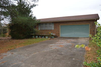 Seymour Single Family Home For Sale: 145 Colonial Circle