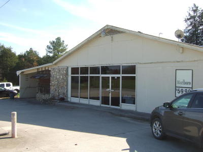New Tazewell TN Commercial For Sale: $149,000