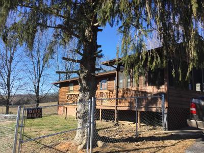 New Tazewell Single Family Home For Sale: 205 Nunn St