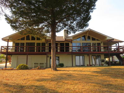 Meigs County, Rhea County, Roane County Single Family Home For Sale: 344 Lake Forest Lane