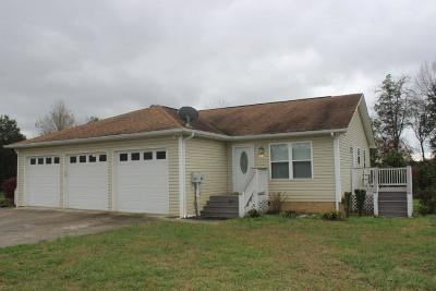 Kodak Multi Family Home For Sale: 160 Byrd Drive