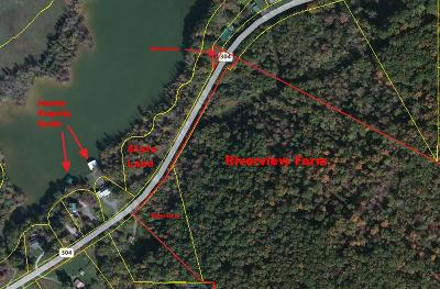 Residential Lots & Land For Sale: 4300 River Road Rd