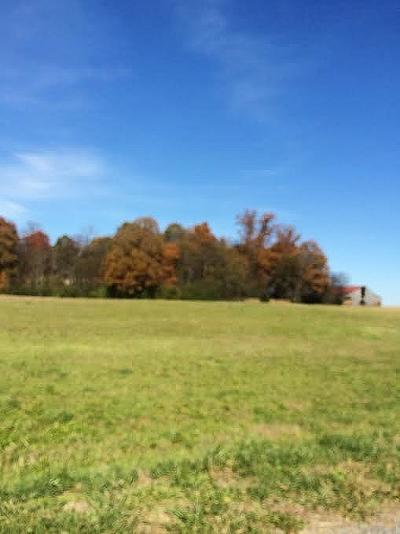 Jefferson City Residential Lots & Land For Sale: 0 Caldwell Road