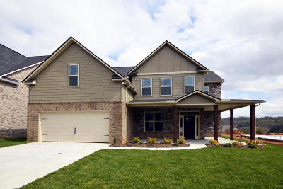 Knoxville Single Family Home For Sale: 11314 Orvis Lane