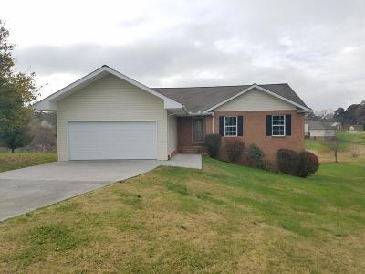 Seymour Single Family Home For Sale: 306 Strata Court